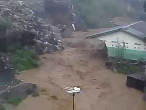 Freetown Floods streaming vf