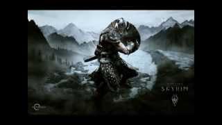 Skyrim Instrumental Music: Lute 1