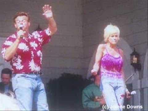 Sammy&Lorrie - He Drinks Tequila, She Talks Dirty in Spanish