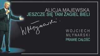 Alicja Majewska - Jeszcze się tam żagiel bieli