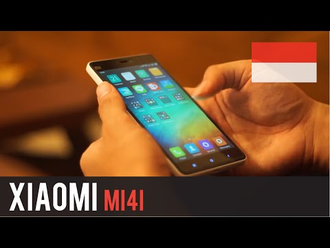 Xiaomi Mi4i Review | Indonesia