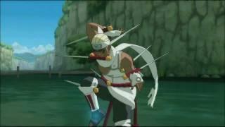 Naruto Shippuden Ultimate Ninja Storm Generations - X360 / PS3 - Never Ending Ninja Storm