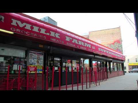 ^MuniNYC - 88th Street & Liberty Avenue (Ozone Park, Queens 11417)