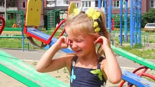 Красноярск Учебные съемки 2014 Штучка