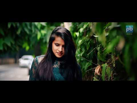 Billie Eilish - Ocean Eyes (Fashion Video) | Dimple Chauhan | Pronay Biswas ( D.O.P)