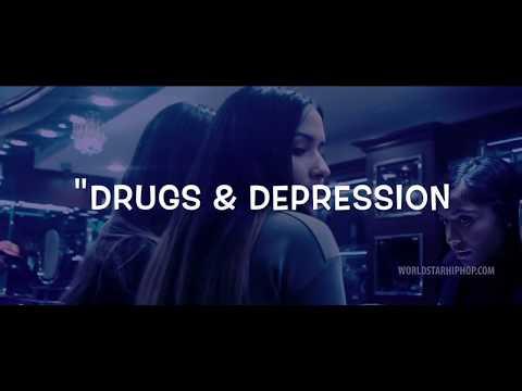 """YFN Lucci x A-Boogie x PnB Rock x Plugoz Type beat """" Drugs & Depression """" Prod.By.PlugozBeatz"""