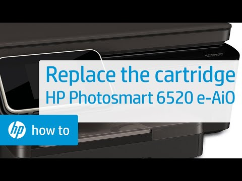 how to fix an ink cartridge that is dried out
