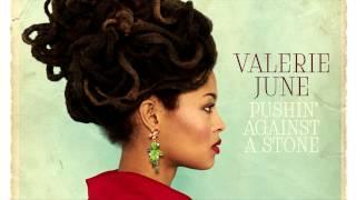 Valerie June - Workin