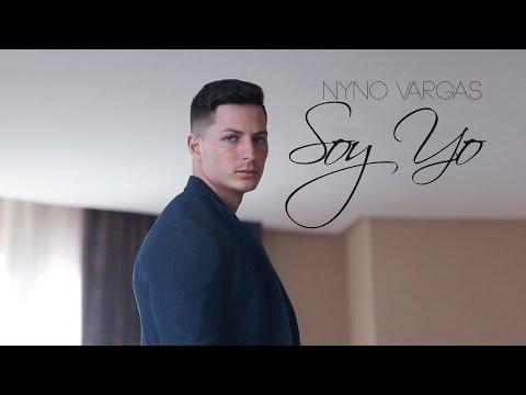 Nyno Vargas - Soy Yo (Videoclip Oficial)