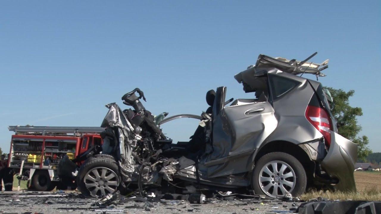 B299 Unfall Heute