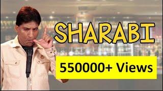 Raju Srivastav As Sharabi Video - Mujhe To Aapno Ne Mara | Comedy Munch