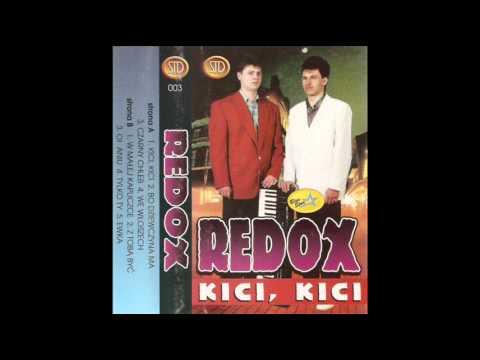 Redox - Kici Kici (1993)