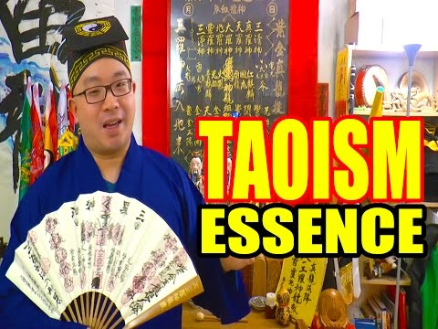 Best Video on Taoism