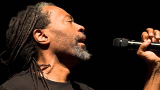 Watch Bobby Mcferrin I Shall Be Released video