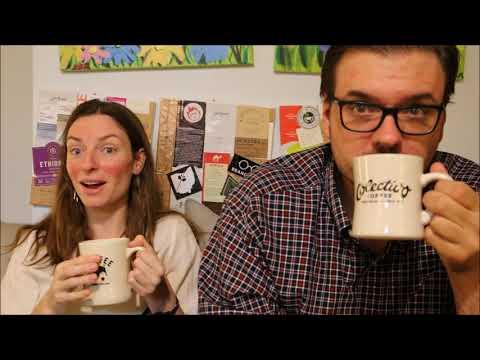 Colectivo Coffee Colombia Paso Fino Review