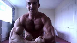 Baixar **adam400m**update for march full HD muscle flex