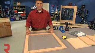 Richelieu Hardware - Kreg Pocket-Hole Jig: Simplified Cabinet Building