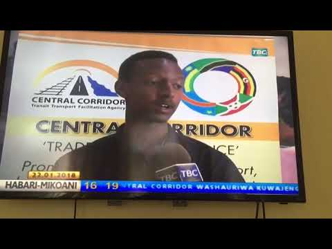 CCTTFA Sponsors 10 Students to Study Maritime. News Story 2 on TBC