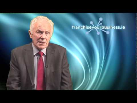 Buying a re-sale - Tony Fitzpatrick - the Franchise Guru