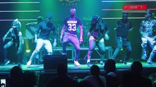 Part 2: Show ya Christian Bella kwenye Extreme Sunday Club Next Door 28 January