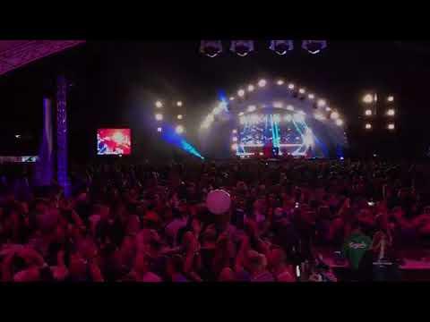 Stockholm Pride Park Party Dj Aron & Beth Sacks LIVE 2017