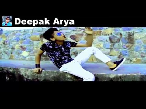 #me dekha teri photo new stylish video ACT...