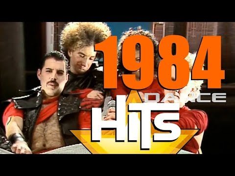 Best Hits 1984 ♛ Top 100 ♛
