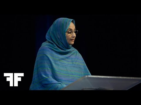 AMINATOU HAIDAR | WHITEWASHING WESTERN SAHARA'S STRUGGLE FOR FREEDOM | 2016