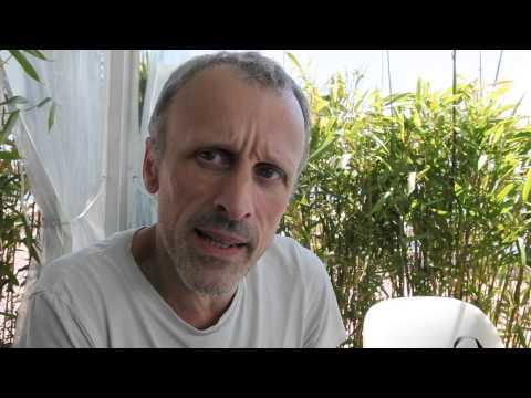Jan Bijvoet en de talen in 'El Abrazo de la Serpiento'