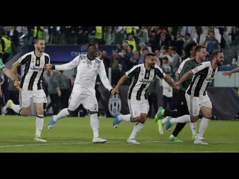 Juve reached the final by beating Napoli over two legs in the last four Sports News 18  05 2017