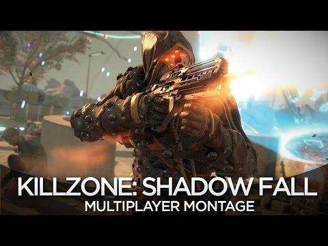 Killzone: Shadow Fall - Gameplay Multiplayer PS4 HD ITA