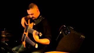 Erdem Tekinay - Daddy Goes Performansı :)