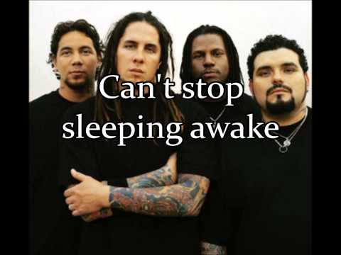 POD  Sleeping Awake lyrics