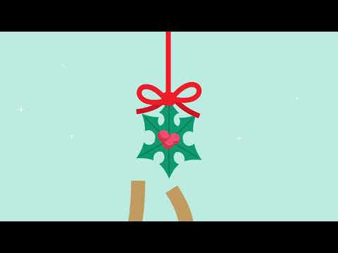 Delaware Lottery – Reindeer Game, Mistletoe