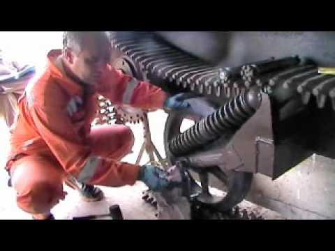 ΣΔΙΟ - SDIO Universal Bren Carrier Greece April 2012