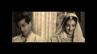Aankhon Ki Gustakhiyan: Salman Khan & Sonali Bendre