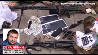 «Визитка Яроша» - как оружие в информационной войне России против Украины. Факты недели, 27.04