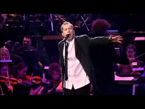 omd -maid of orleans night of the proms