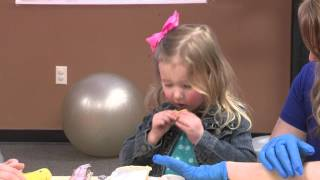 Therapy For Picky Eaters