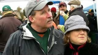 Far Hills Race Meeting - Basco Family