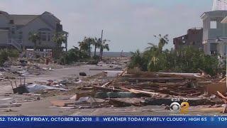 Hurricane Michael: Search For Survivors