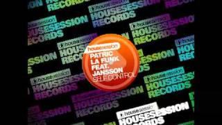 Self Control - Patric la Funk feat. Jansson (Skydrive