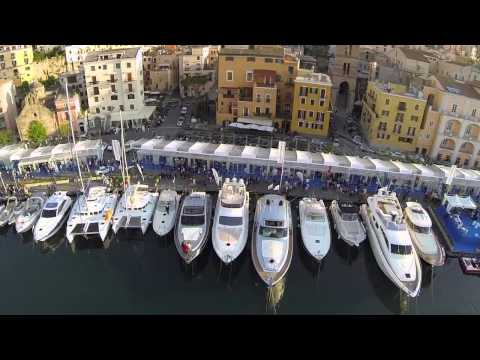 Yacht Med Festival Blue Tunisia Lazio International