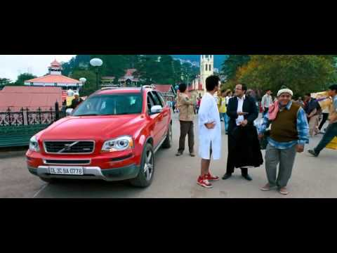 shimla scene 3 idiot movie