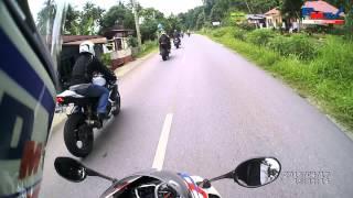 MiMo Touring Padang, Danau Singkarak (Video 15)
