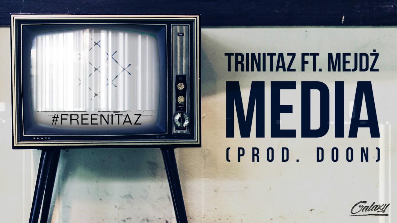 Trinitaz - Media (Entante x Leon Loew x Yung SDR ft. Mejdż) prod. Doon