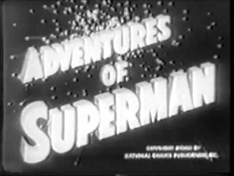 """Superman"" ~ Kellogg"