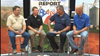 U.S. Farm Report Roundtable - Part 1