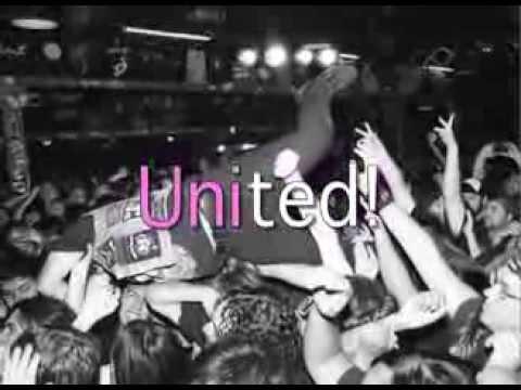 SHAM 69 - If the kids are united - karaoke