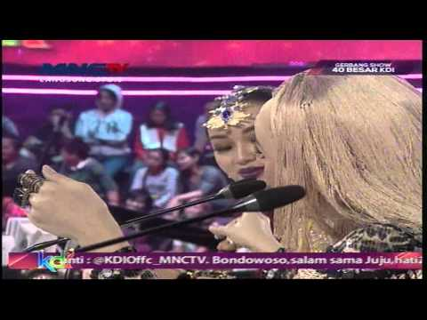 Komentar Eman ( Lombok ) Dan Ratu ( Makassar ) Gerbang Show (23/4)